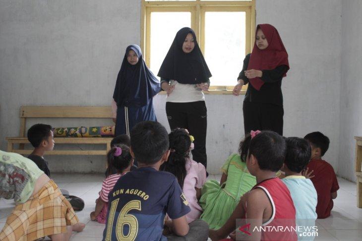 KPPPA harap anak jangan sampai terpapar radikalisme