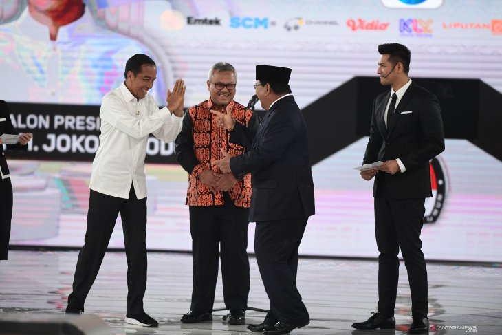 Indonesia must uphold independent and active foreign policy: Jokowi