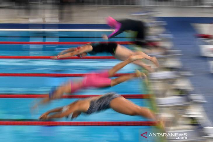 PRSI plans national swimming championship after PON