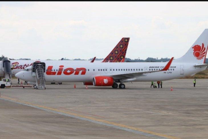 Mulai hari ini, Lion Air turunkan harga tiket untuk seluruh penerbangan
