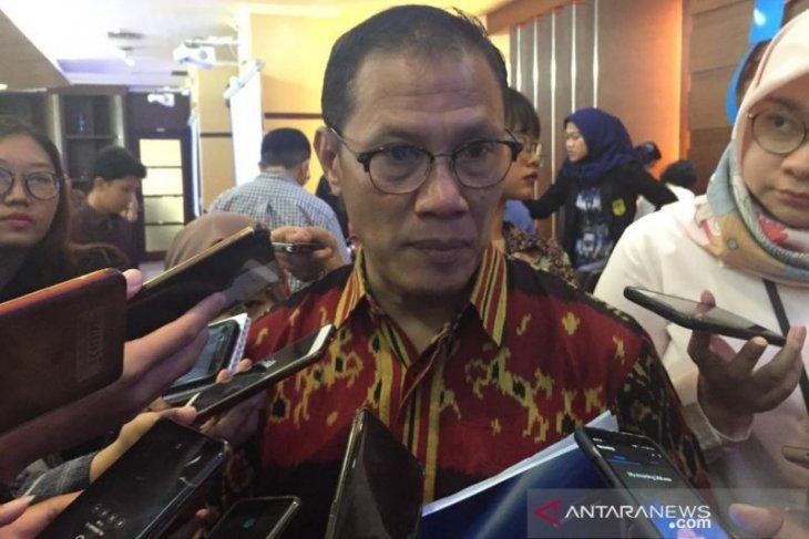 Indonesia books US$350 million trade deficit in April 2020: BPS