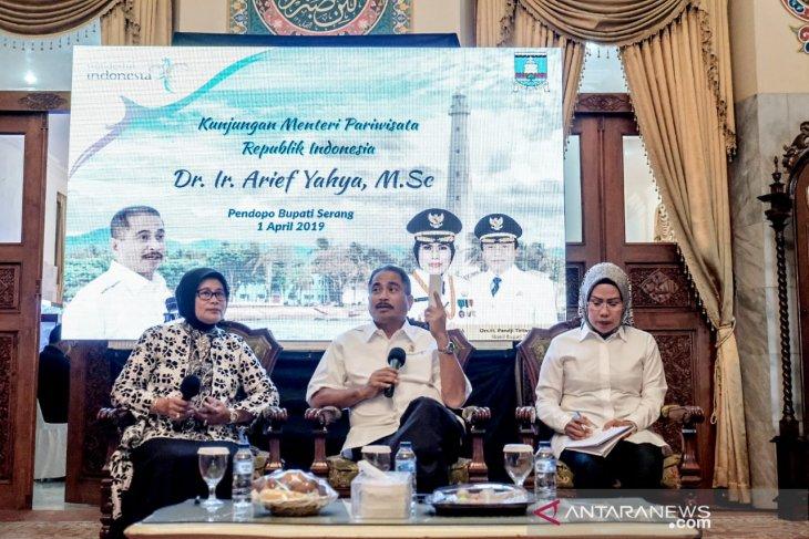 Kemenpar gelar 49 kegiatan untuk pemulihan pariwisata Selat Sunda
