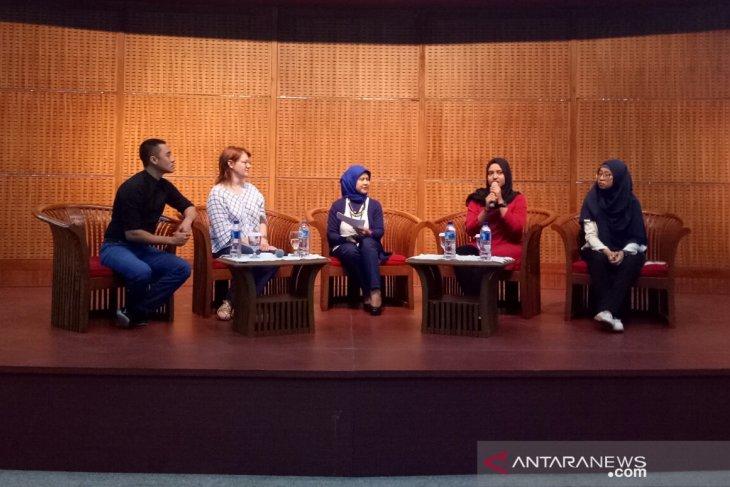 Anak muda Indonesia inovasi lestarikan bumi