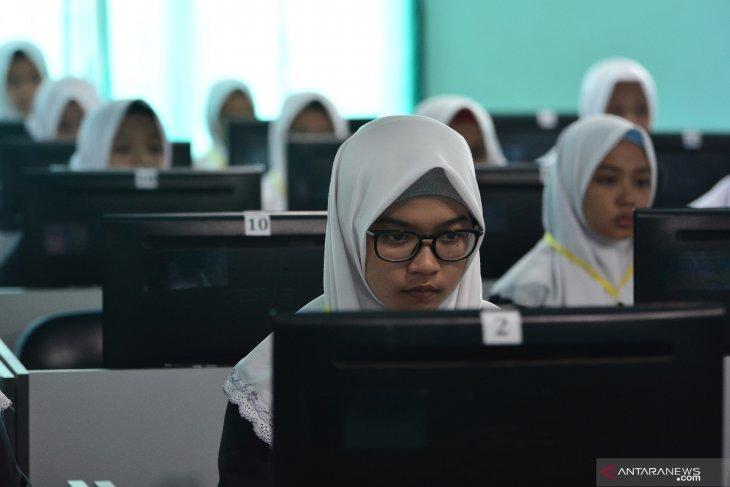 Dinas Pendidikan Jatim targetkan nilai kelulusan siswa capai 20 persen