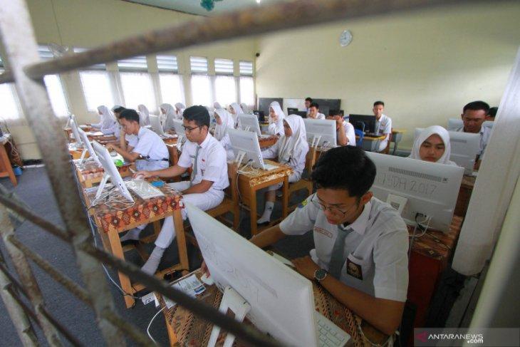 Disdikbud Kalsel : Pelaksanaan UNBK tahun ajaran 2019/2020 sudah siap