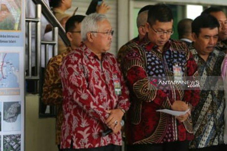 Seskab Kutim Wakili Bupati dan Pemprov Kaltim Hadiri Peresmian KEK MBTK