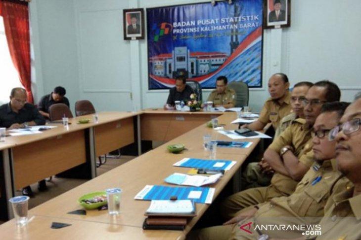 Kota Pontianak alami inflasi tertinggi di Kalimantan