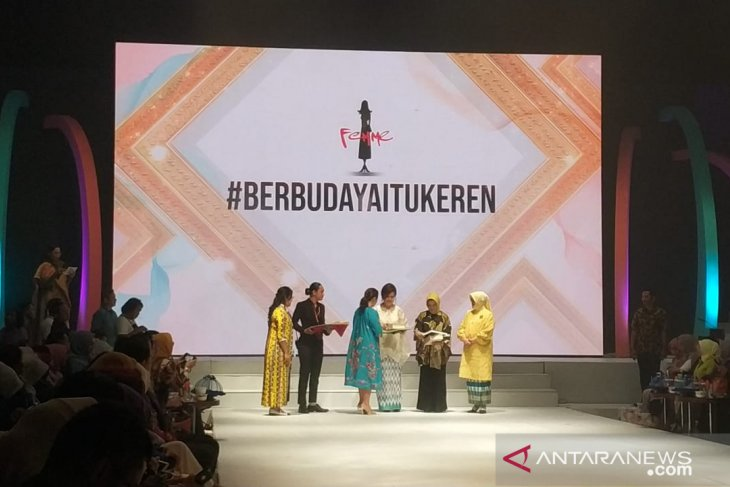 Femme 2019 puts spotlight on Indonesia's cultural wealth