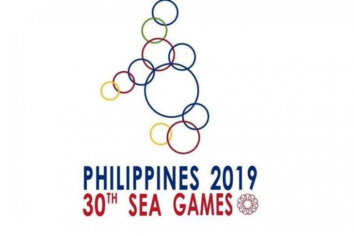 Indonesia sementara geser Singapura klasemen SEA Games