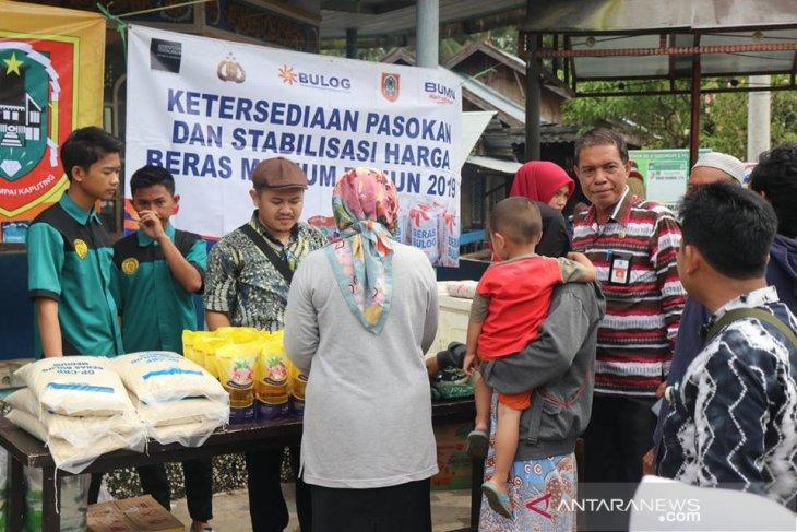 HSS gelar pasar murah jelang Ramadhan