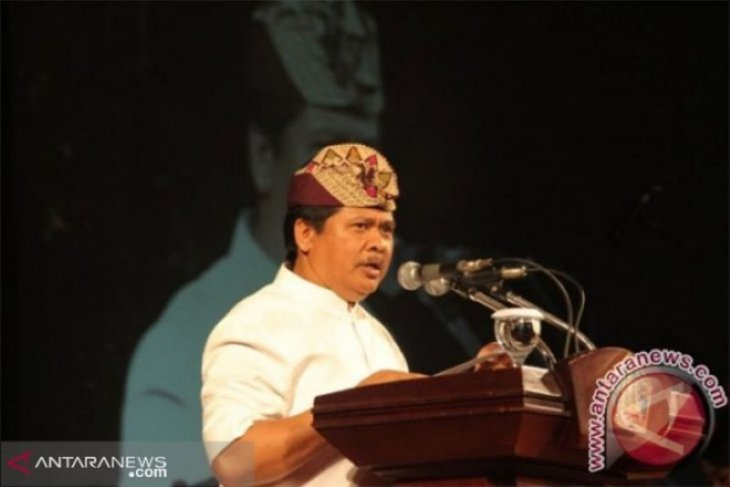 Polda tangkap mantan Wagub Bali I Ketut Sudikerta