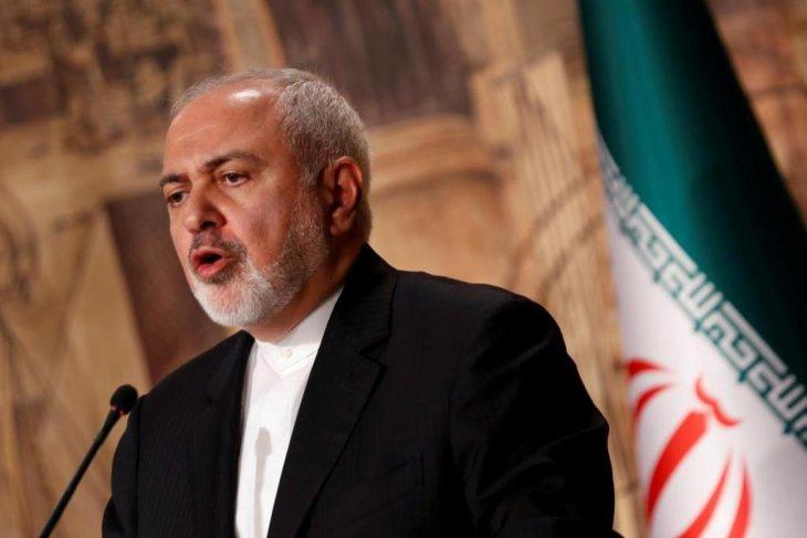 Menlu Iran: