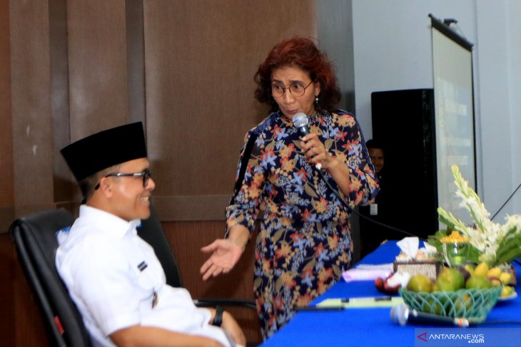Marine debris likely to outnumber fish in sea by 2030:  Minister Susi