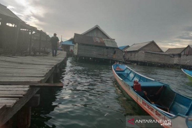 Gairah orang laut Bangko jelang Pemilu