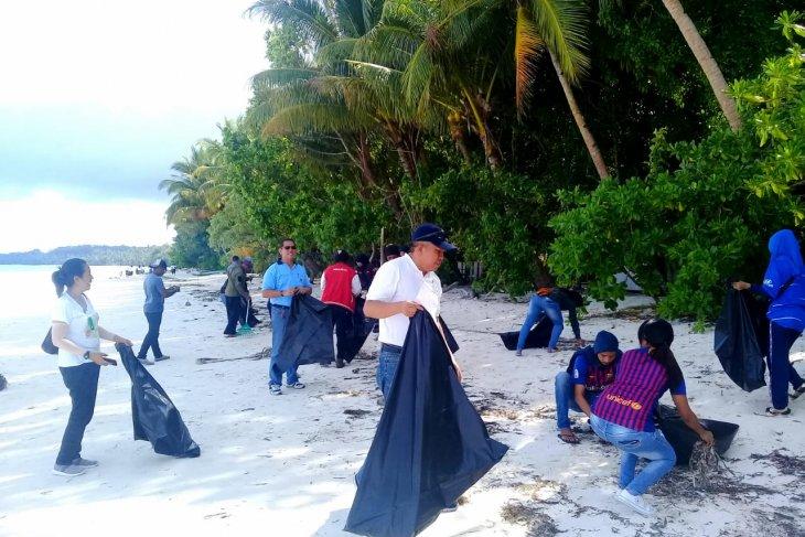 Objek wisata di Maluku Tenggara harus bebas dari sampah