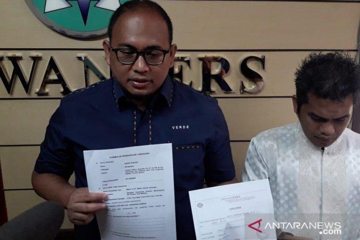 BPN laporkan balik pihak yang tuding Prabowo dalang kerusuhan 22 Mei