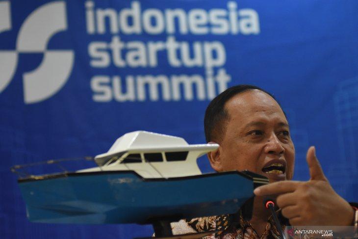 Over 6,000 start-ups participate in Indonesia Summit