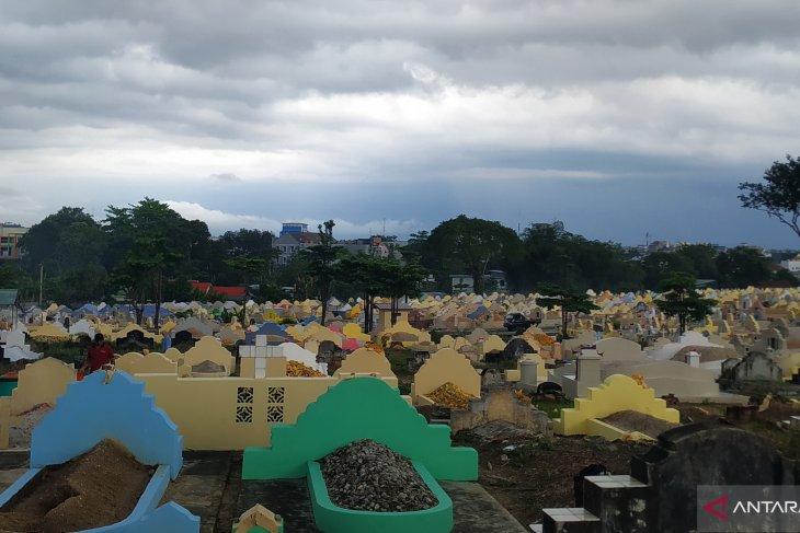 Pemprov Babel jadikan Cheng Beng wisata unggulan daerah