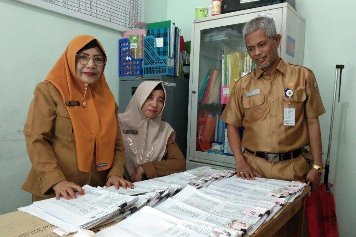 Dinkes Kotabaru siapkan berkas kesehatan jamaah calon haji