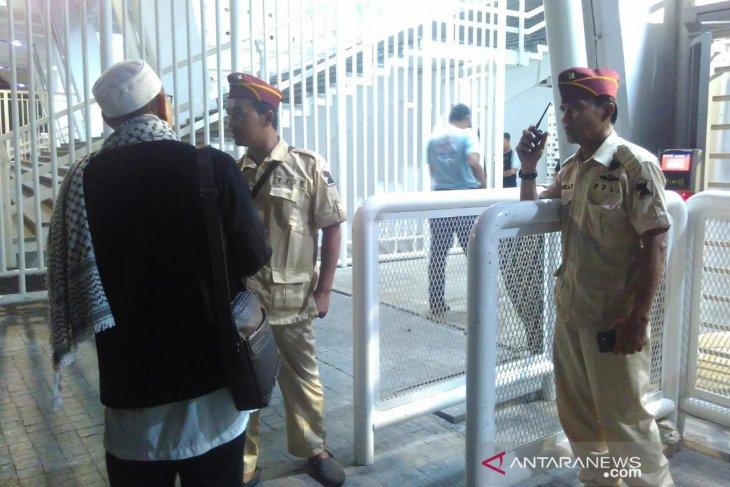 6,100 personnel secure Prabowo-Sandi pair's campaign