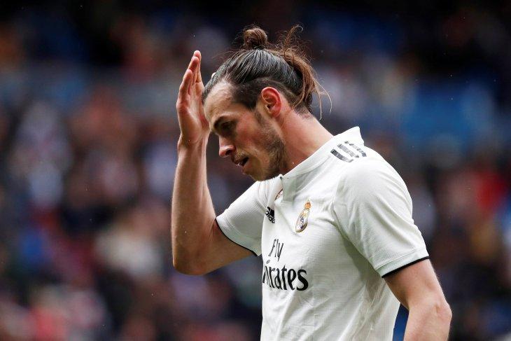 Ternyata ini alasan utama Bale tidak masuk rencana Zidane