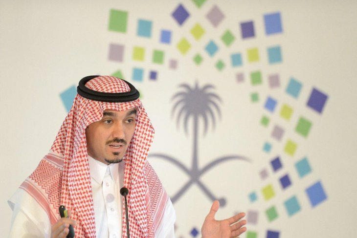 Prince Abdul Aziz ALFAISAL to  be nominated as ISSF president