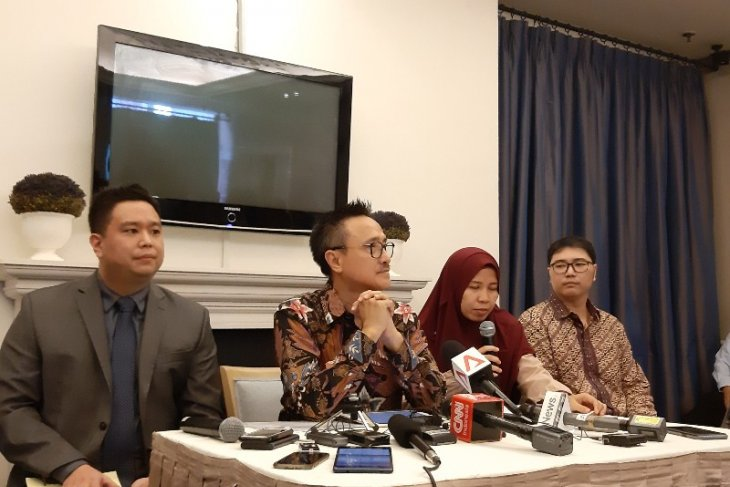 Keluarga korban Lion Air JT-610 tuntut kepastian pembayaran ganti rugi