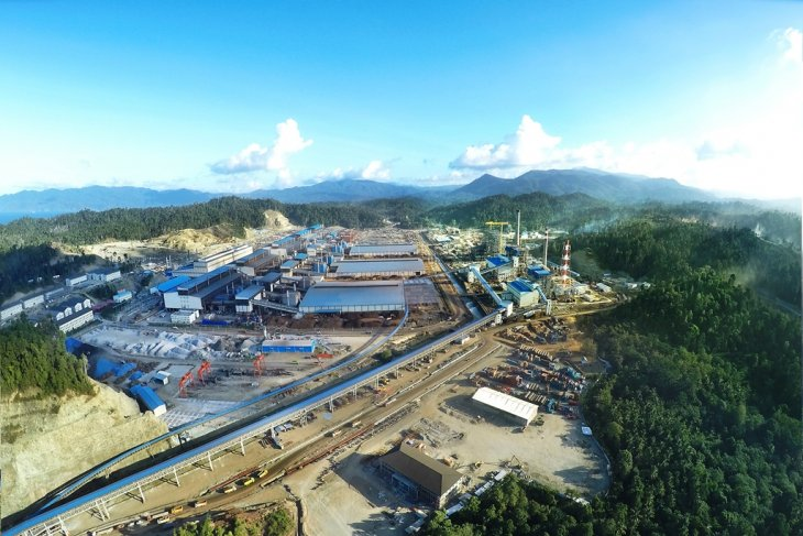 18 kawasan industri luar Jawa berpotensi serap tenaga kerja 900 ribu orang