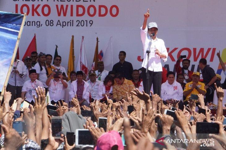 Water management among Jokowi's programs in NTT