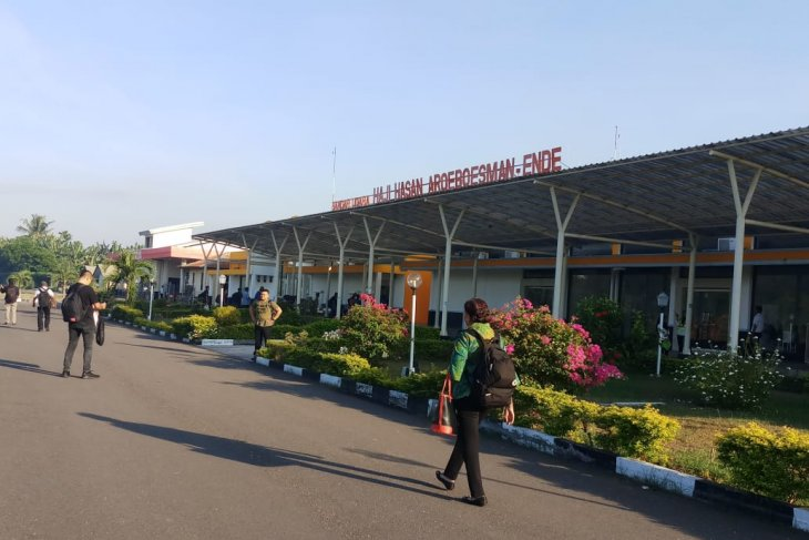 Government allocates Rp250 million for Ende airport development