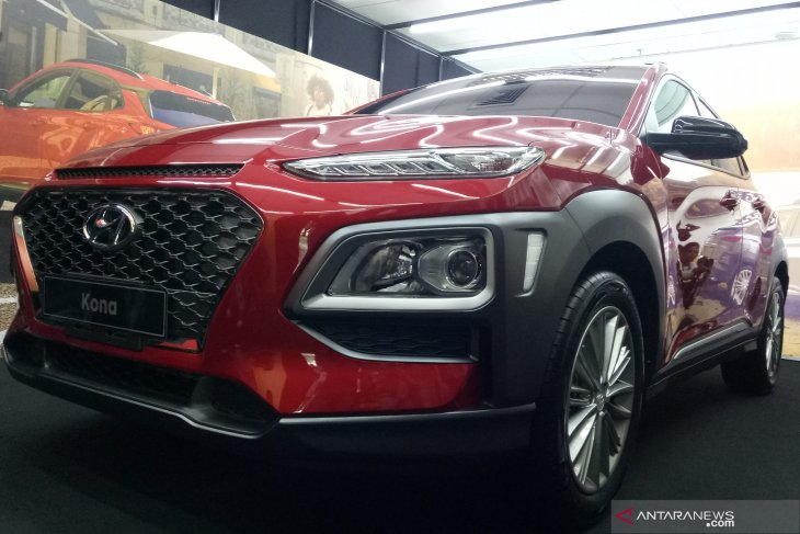 New SUV of Hyundai to soon be unveiled in Indonesia