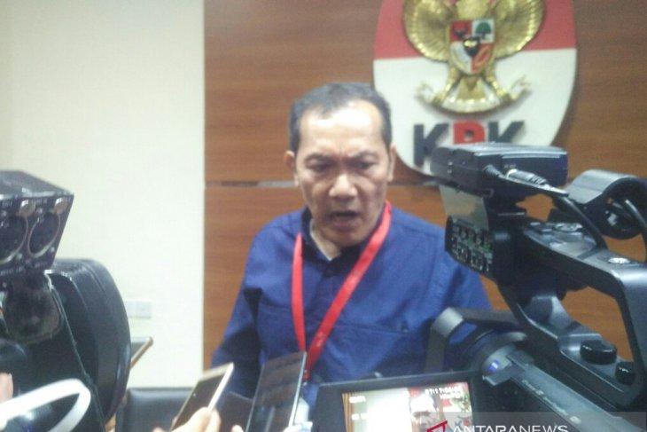 Anti-graft body clarifies Prabowo's statement on budget leak