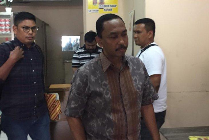 Tim Kejati Aceh tangkap DPO penipuan