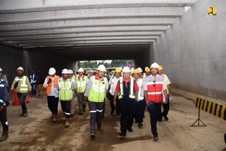 Nation's longest underpass to be constructed in Yogyakarta