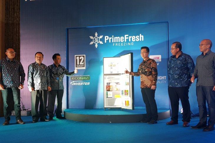 Indonesia duduki posisi ke-3 bisnis Panasonic di ASEAN