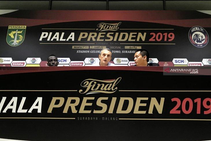 Seslija: Aremania-Jakmania contoh suporter Indonesia