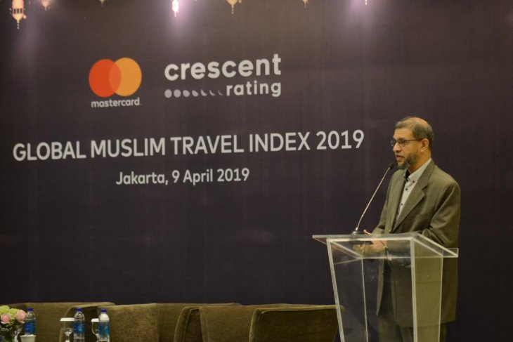 Indonesia named as the world's best halal tourist destination
