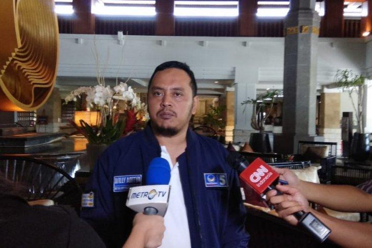 Nasdem cari tahu kebenaran video pencoblosan surat suara di Malaysia