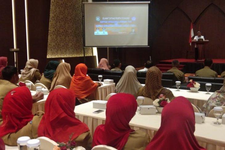 Pemkab Kubu Raya kembali laksanakan program Bosda