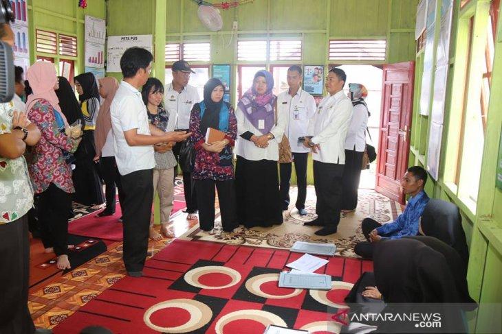 Tim penilai Satyalancana Pembangunan lakukan verifikasi langsung