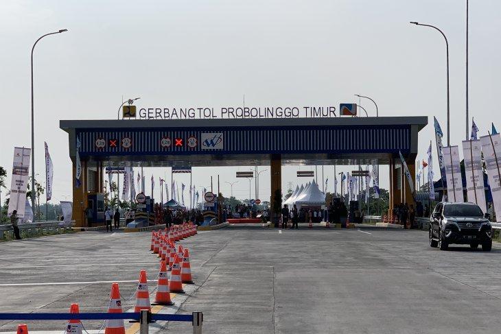 Waskita Karya: Tol Paspro ratakan ekonomi daerah