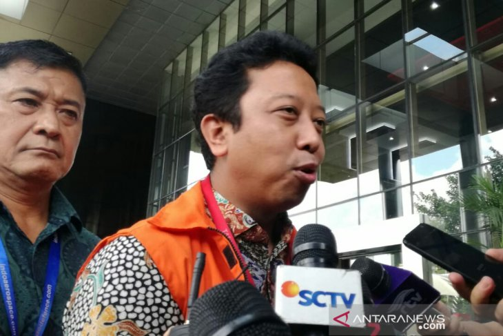 KPK panggil Staf Khusus Menteri Agama terkait kasus Romahurmuziy