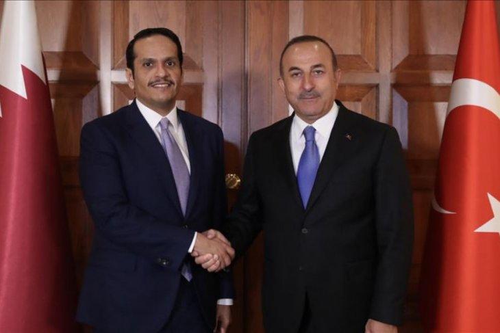 Turki sebut gencatan senjata di Libya saat ini tak untungkan GNA