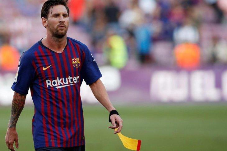 MU akan menjinakkan Messi seperti saat jinakkan Hazard