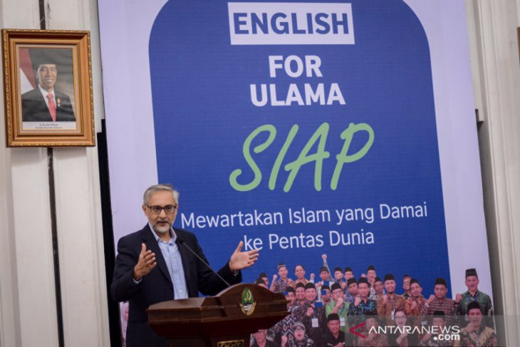 30 West Java's young ulemas to be sent to campaign for peaceful Islam
