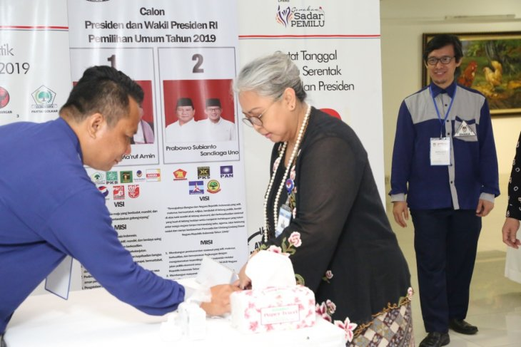Indonesian Embassy in Dhaka ensures transparent election process