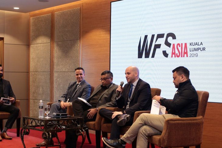 Kuala Lumpur becomes the capital of the Asian football industry