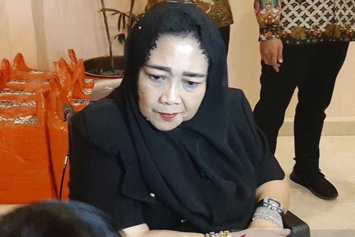 Duka Mega atas meninggalnya Rachmawati