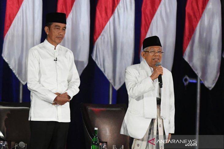 Jokowi : Industri wisata halal berpeluang besar terwujud