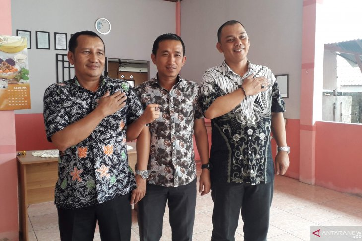 Bawaslu Bangka Tengah bentuk tim patroli cegah praktik